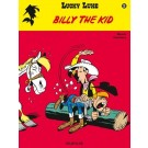 Lucky Luke - Relook 20 - Billy the Kid