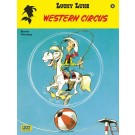 Lucky Luke - Relook 36 - Western circus