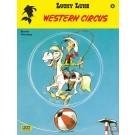 Lucky Luke - Relook 36 - Western circus