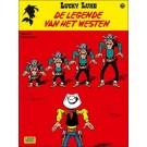 Lucky Luke - Relook 73 - De legende van het westen