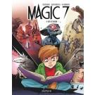 Magic 7 4 - Hoe het begon