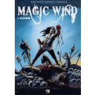 Magic Wind 2 - Klauwen