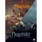De legende van Malemort integraal 1+2