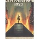 Man van het Jaar 12 - 1927: De robot van Metropolis