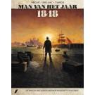 Man van het Jaar 9 - 1848 - De man die het communistisch manifest uitgaf