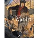 Mattéo 4 - Vierde periode (augustus-september 1936)