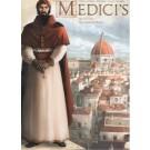 Medici's 3 - Guilio - van Goud tot Kruis