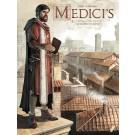Medici's 1 - Cosimo de Oude - van modder tot marmer HC