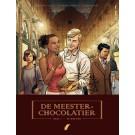 Meester-Chocolatier, de 1 - De boetiek