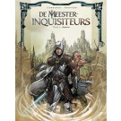 Meester-Inquisiteurs, de 5 - Aronn