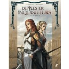 Meester-Inquisiteurs, de 8 - Synillia
