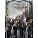 Meester-Inquisiteurs, de 6 - In het licht van de chaos