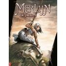 Merlijn - De profeet 2 - Wedergeboorte