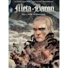 Meta-Baron 4 - Simak, de Transhumaan