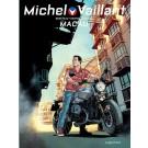 Michel Vaillant - Seizoen 2 7 - Macau
