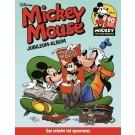 Mickey Mouse - Jubileum-Album - Van schelm tot speurneus