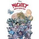 Mickey Mouse - Door... 4 - Mickey door de eeuwen heen