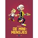 Mini-mensjes - Integraal 7: 1986-1988