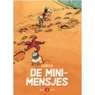 De Mini-mensjes Integraal 2, 1970-1973