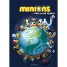Minions 4 - Paella dé Mundo
