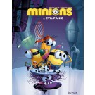 Minions 2, Evil panic