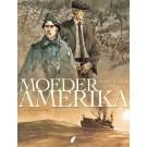 Moeder Amerika 1 - Eerste beweging - de winter ontvluchten