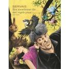 Moordenaar die met vogels praat, Een - Integrale uitgave