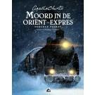 Agatha Christie - Moord in de Oriënt-Expres