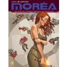 Moréa 7 - De toorn der engelen