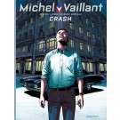 Michel Vaillant - Seizoen 2 / 4, Crash
