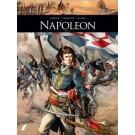 Zij schreven geschiedenis - Napoleon 1 HC
