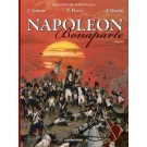 Napoleon 4, Historische personages