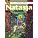 Natasja 23 - In het spoor van de Blauwe Sperwer
