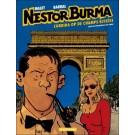 Nestor Burma 13 - Corrida op de Champs-Elysées