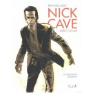 Nick Cave - Mercy on me - De getekende biografie