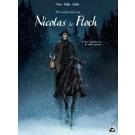 Nicolas le Floch 1 - Het raadsels van de witte jassen