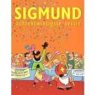 Sigmund - Achtentwintigste sessie