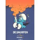 Smurfen - Integraal 3