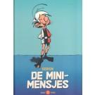 Mini-mensjes - Integraal 9: 1992-1995
