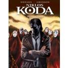 Niklos Koda 15 - Het laatste masker