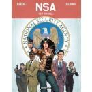 NSA 1, Het orakel