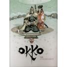Okko deel 10 De cyclus van de leegte II