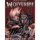 Wolverine  - Old man Logan 3/4