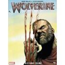 Wolverine - Old man Logan  4
