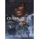 Oliver & Peter 1 - De wortel van het kwaad
