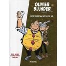 Olivier Blunder's nieuwe avonturen 1 - Olivier Blunder gaat met zijn tijd mee HC