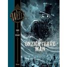 Collectie H.G. Wells / Onzichtbare man 1