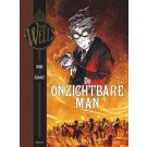 Collectie H.G. Wells / Onzichtbare man 2