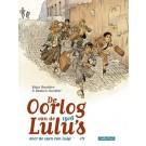 Oorlog van de Lulu's - Spin-off 1 - 1916 - Door de ogen van Luigi