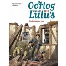 Oorlog van de Lulu's, De 5 - 1918: De allerlaatste